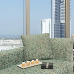 Atana Hotel балкон