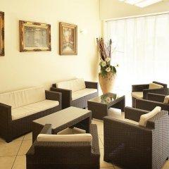 Отель Mocambo Италия, Риччоне - отзывы, цены и фото номеров - забронировать отель Mocambo онлайн интерьер отеля фото 3