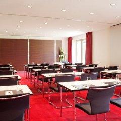 Sheraton Duesseldorf Airport Hotel фото 4