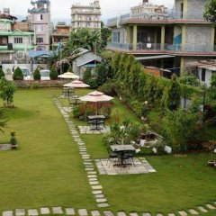 Отель Crown Himalayas Непал, Покхара - отзывы, цены и фото номеров - забронировать отель Crown Himalayas онлайн фото 5