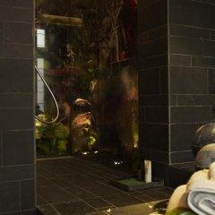 Отель Logies The Glorious-Inn ванная