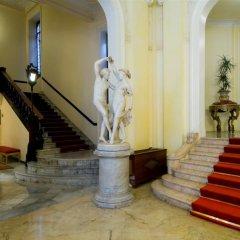 Grand Hotel Et Des Palmes интерьер отеля фото 3