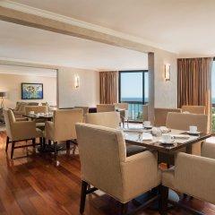 Sheraton Santo Domingo Hotel комната для гостей