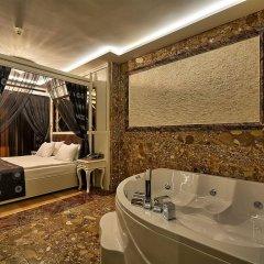 Samir Deluxe Hotel спа