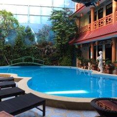 Thanhbinh Ii Antique Hotel Хойан бассейн