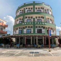 Отель Pelod Албания, Ксамил - отзывы, цены и фото номеров - забронировать отель Pelod онлайн фото 11