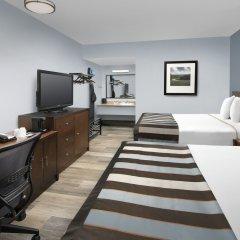 Отель Ivy City Hotel США, Вашингтон - отзывы, цены и фото номеров - забронировать отель Ivy City Hotel онлайн удобства в номере фото 2