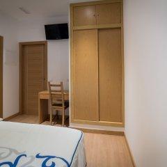 Отель Hostal Carracedo удобства в номере фото 2