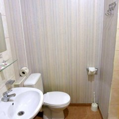 Hotel Avitar ванная