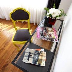 Отель SuB Karaköy - Special Class в номере