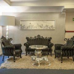 Отель Delle Province Италия, Рим - 5 отзывов об отеле, цены и фото номеров - забронировать отель Delle Province онлайн интерьер отеля