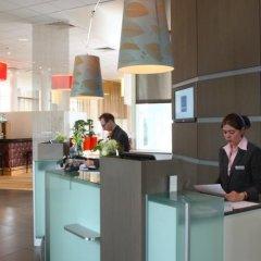 Отель Novotel Brugge Centrum Бельгия, Брюгге - отзывы, цены и фото номеров - забронировать отель Novotel Brugge Centrum онлайн с домашними животными