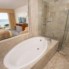 Отель Fiesta Resort Тамунинг ванная
