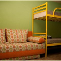 Гостиница Fish Andrey Hostel Украина, Днепр - отзывы, цены и фото номеров - забронировать гостиницу Fish Andrey Hostel онлайн комната для гостей фото 2