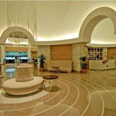 Отель Club Phaselis интерьер отеля