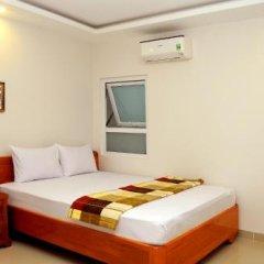 Отель Nang Bien Hotel Вьетнам, Нячанг - отзывы, цены и фото номеров - забронировать отель Nang Bien Hotel онлайн комната для гостей фото 4