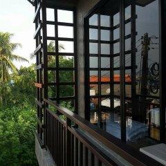Lanta Chaolay Hostel Ланта балкон