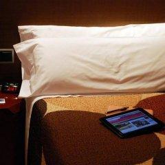 Hotel Villa De Barajas комната для гостей фото 3
