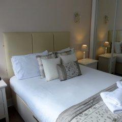 Отель Merchant City Apartments Великобритания, Глазго - отзывы, цены и фото номеров - забронировать отель Merchant City Apartments онлайн комната для гостей фото 3