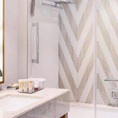Отель Pullman Dubai Creek City Centre Residences ванная