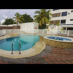 Отель On Vacation Beach All Inclusive Колумбия, Сан-Андрес - отзывы, цены и фото номеров - забронировать отель On Vacation Beach All Inclusive онлайн бассейн