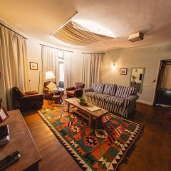 Отель Tur Sinai Organic Farm Resort Иерусалим комната для гостей фото 5
