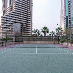Отель One Perfect Stay - Marina Terrace спортивное сооружение