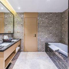 Отель Hoper Hotel (Shenzhen Huanggang Port) Китай, Шэньчжэнь - отзывы, цены и фото номеров - забронировать отель Hoper Hotel (Shenzhen Huanggang Port) онлайн спа