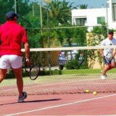 Hotel Playasol Mare Nostrum спортивное сооружение