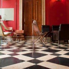 The Independente Hostel & Suites Лиссабон интерьер отеля
