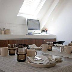 Отель La Remise Нидерланды, Амстердам - отзывы, цены и фото номеров - забронировать отель La Remise онлайн удобства в номере