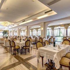 Grand Hotel Hermitage & Villa Romita питание