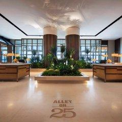Отель Andaz Singapore - a concept by Hyatt спа