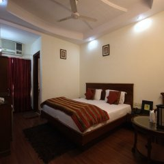 Отель Chanchal Deluxe Индия, Нью-Дели - отзывы, цены и фото номеров - забронировать отель Chanchal Deluxe онлайн комната для гостей