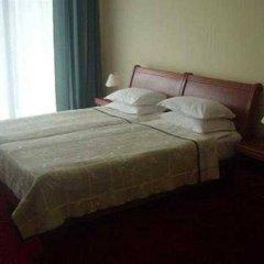 Отель Colosseum Солнечный берег комната для гостей фото 2