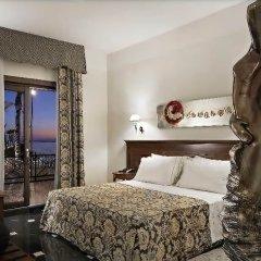 Grand Hotel Minareto комната для гостей