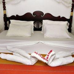 Отель Chami Villa Bentota Шри-Ланка, Бентота - отзывы, цены и фото номеров - забронировать отель Chami Villa Bentota онлайн комната для гостей фото 3