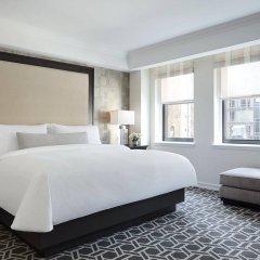 Отель JW Marriott Essex House New York США, Нью-Йорк - 8 отзывов об отеле, цены и фото номеров - забронировать отель JW Marriott Essex House New York онлайн комната для гостей