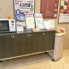 Отель Via Inn Asakusa Япония, Токио - отзывы, цены и фото номеров - забронировать отель Via Inn Asakusa онлайн фото 5