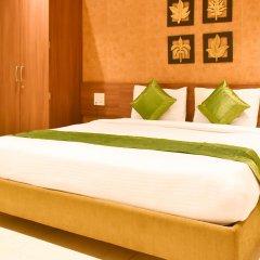 Отель Treebo Ryaan комната для гостей