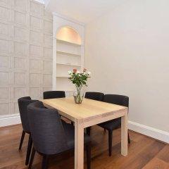 Отель London Lifestyle Apartments – Knightsbridge Великобритания, Лондон - отзывы, цены и фото номеров - забронировать отель London Lifestyle Apartments – Knightsbridge онлайн балкон