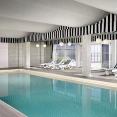 Sheraton Brussels Hotel бассейн фото 2
