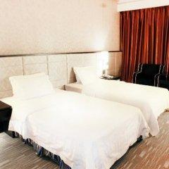 Отель Zhongshan Jinsha Business Hotel Китай, Чжуншань - отзывы, цены и фото номеров - забронировать отель Zhongshan Jinsha Business Hotel онлайн комната для гостей фото 5