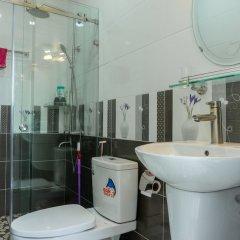 Отель Facetime Home ванная