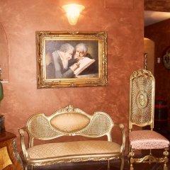 Отель Villa Grace Tombolato Италия, Монтезильвано - отзывы, цены и фото номеров - забронировать отель Villa Grace Tombolato онлайн ванная фото 2