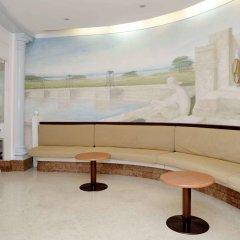 Отель Hiberia Италия, Рим - 1 отзыв об отеле, цены и фото номеров - забронировать отель Hiberia онлайн спа фото 2