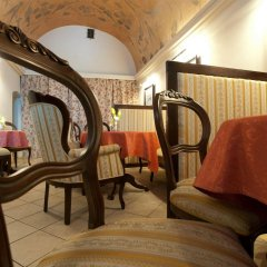 Отель Amadeus Краков в номере
