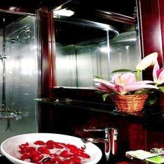 Отель Halong Bay Aloha Cruises ванная фото 2