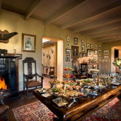 Отель Gorah Elephant Camp Южная Африка, Аддо - отзывы, цены и фото номеров - забронировать отель Gorah Elephant Camp онлайн гостиничный бар