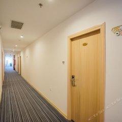 Отель Xiamen Yasu Hotel Китай, Сямынь - отзывы, цены и фото номеров - забронировать отель Xiamen Yasu Hotel онлайн интерьер отеля фото 2